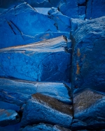 Iced Rock