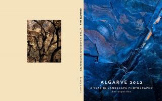 Book Sandy Lunitz Algarve 2012 - Retrospective Hardcover