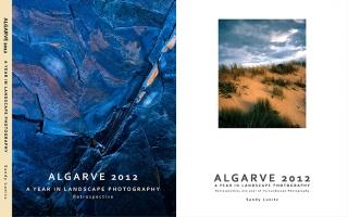 eBook Sandy Lunitz Algarve 2012 - Retrospective