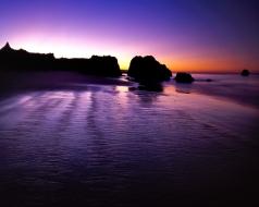 Praia da Rocha Sunrise